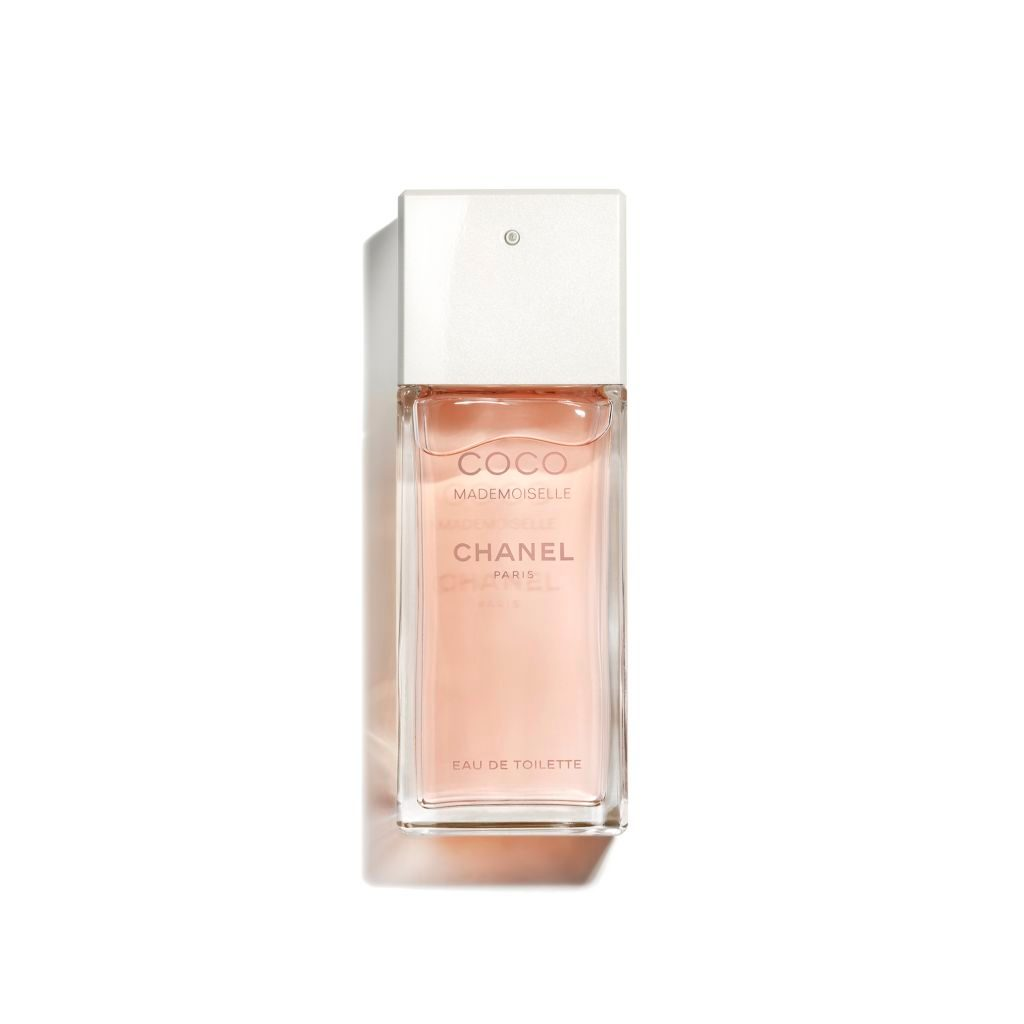 COCO MADEMOISELLE EAU DE TOILETTE SPRAY 50ml