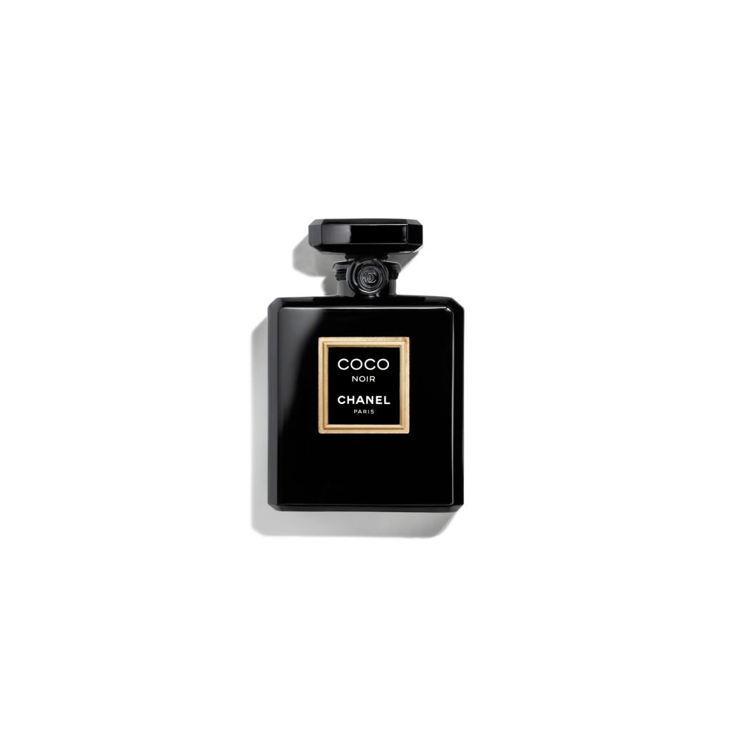 coco noir parfum flacon parfums chanel. Black Bedroom Furniture Sets. Home Design Ideas