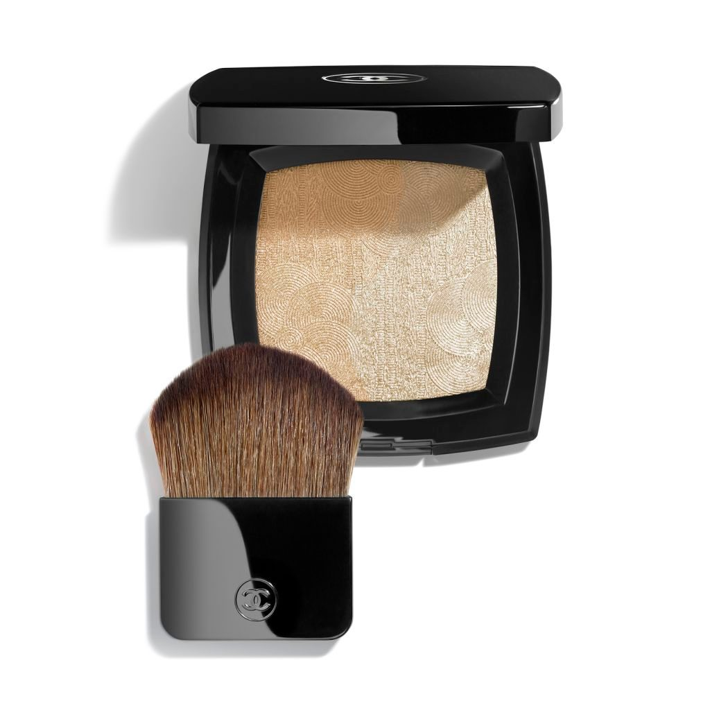DUO DE CAMÉLIAS Illuminating Powder Duo 8.5g