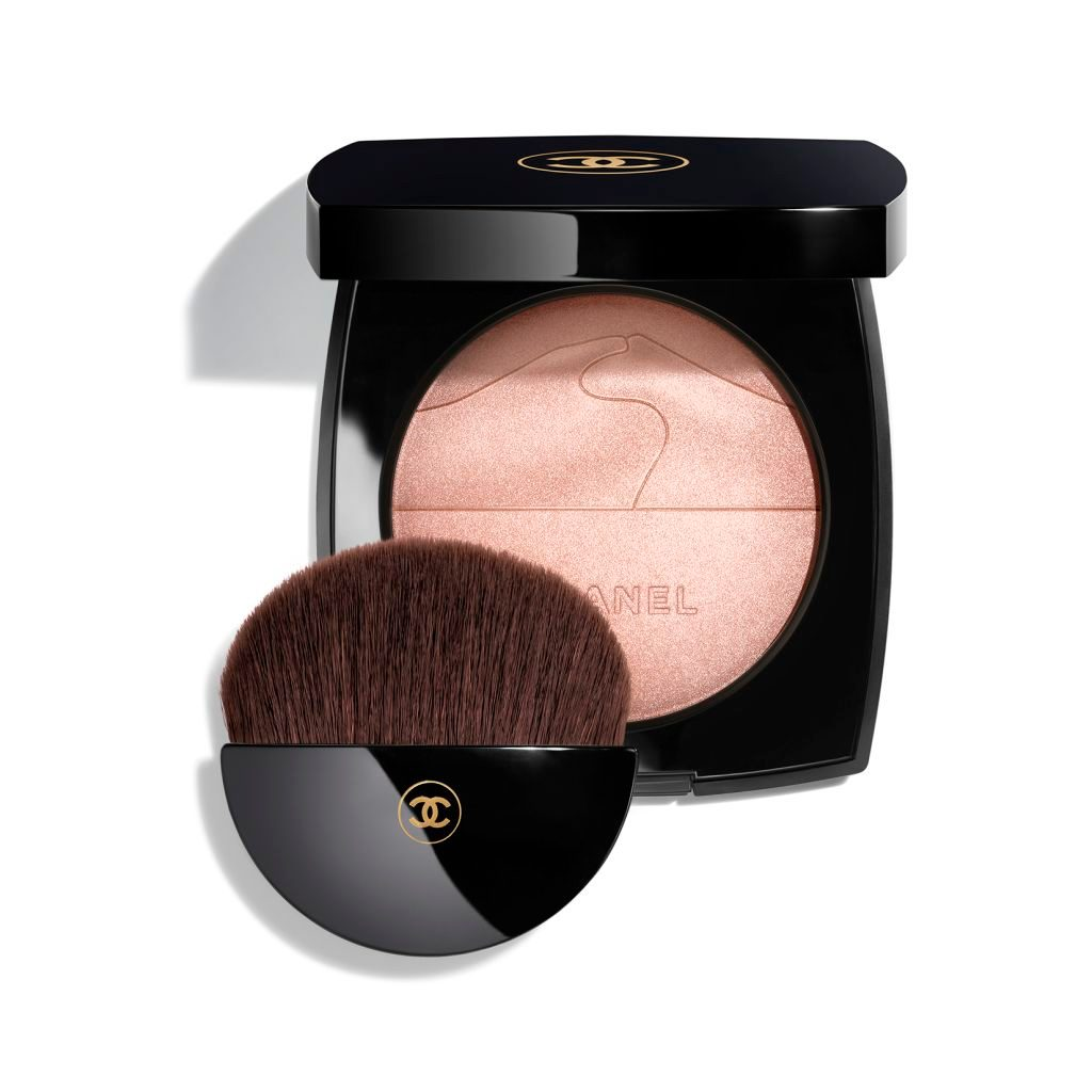 ÉCLAT DU DÉSERT Exclusive Creation - Limited Edition Illuminating Powder 11g