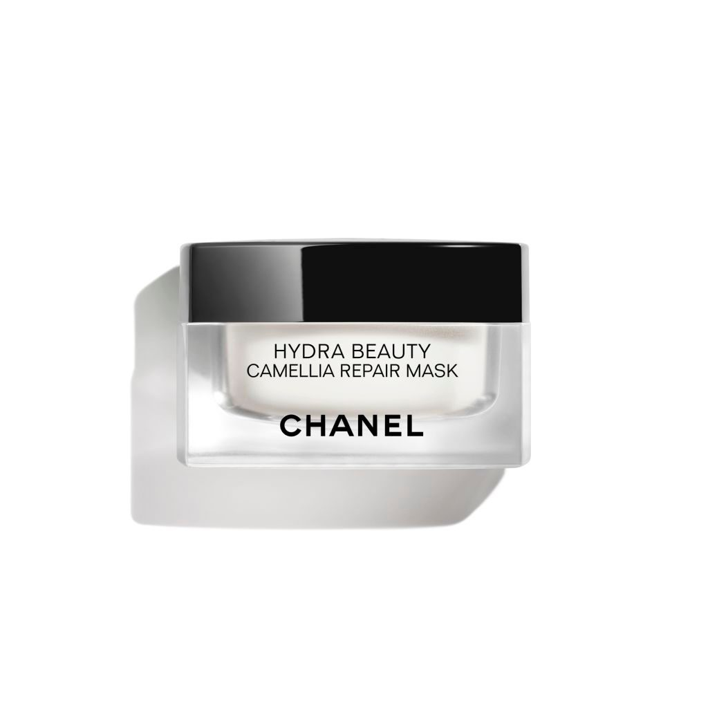 HYDRA BEAUTY CAMELLIA REPAIR MASK MULTI-USE HYDRATING AND COMFORTING MASK 50g