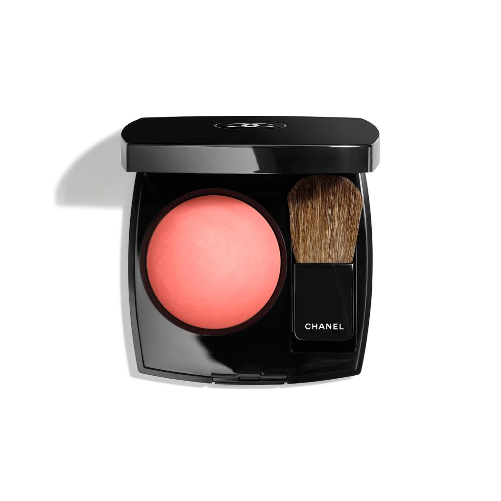JOUES CONTRASTE PUDER-ROUGE 430 - FOSCHIA ROSA