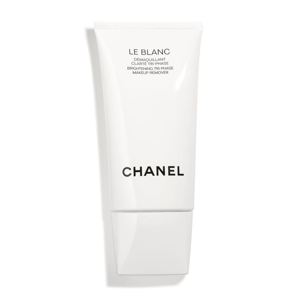 LE BLANC BRIGHTENING TRI-PHASE MAKEUP REMOVER 150ml