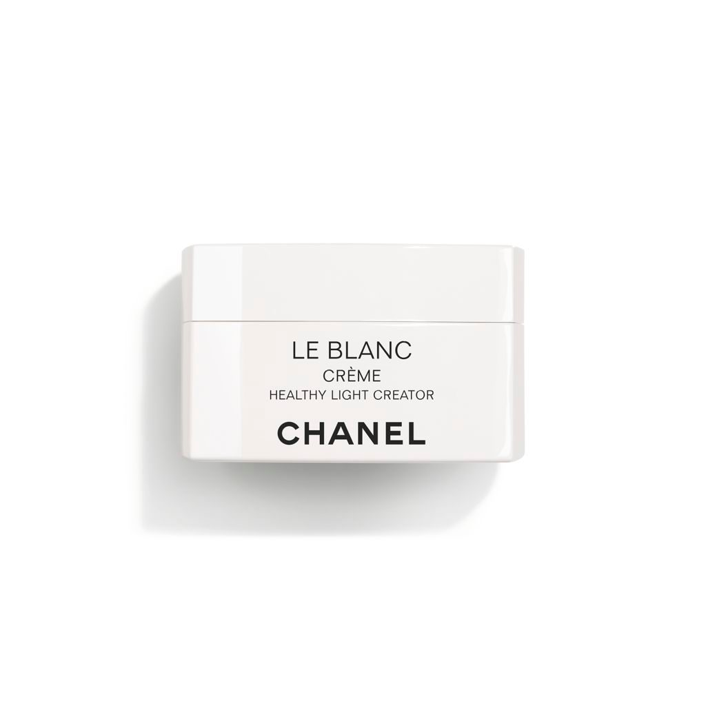 LE BLANC CRÈME HEALTHY LIGHT CREATOREVITALIZING - BRIGHTENING - NOURISHING 50g
