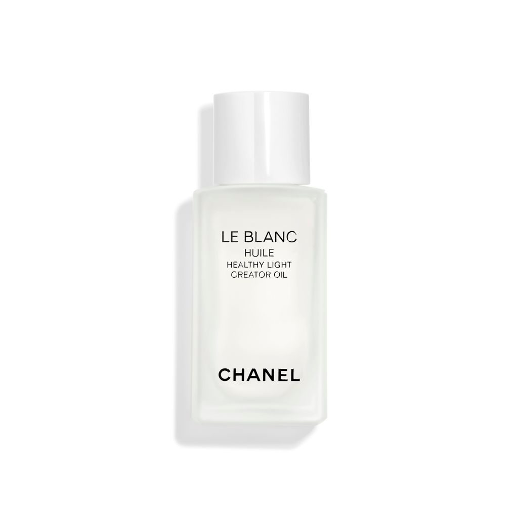 LE BLANC HUILE HEALTHY LIGHT CREATOR OIL REVITALIZING - BRIGHTENING - NOURISHING 50ml