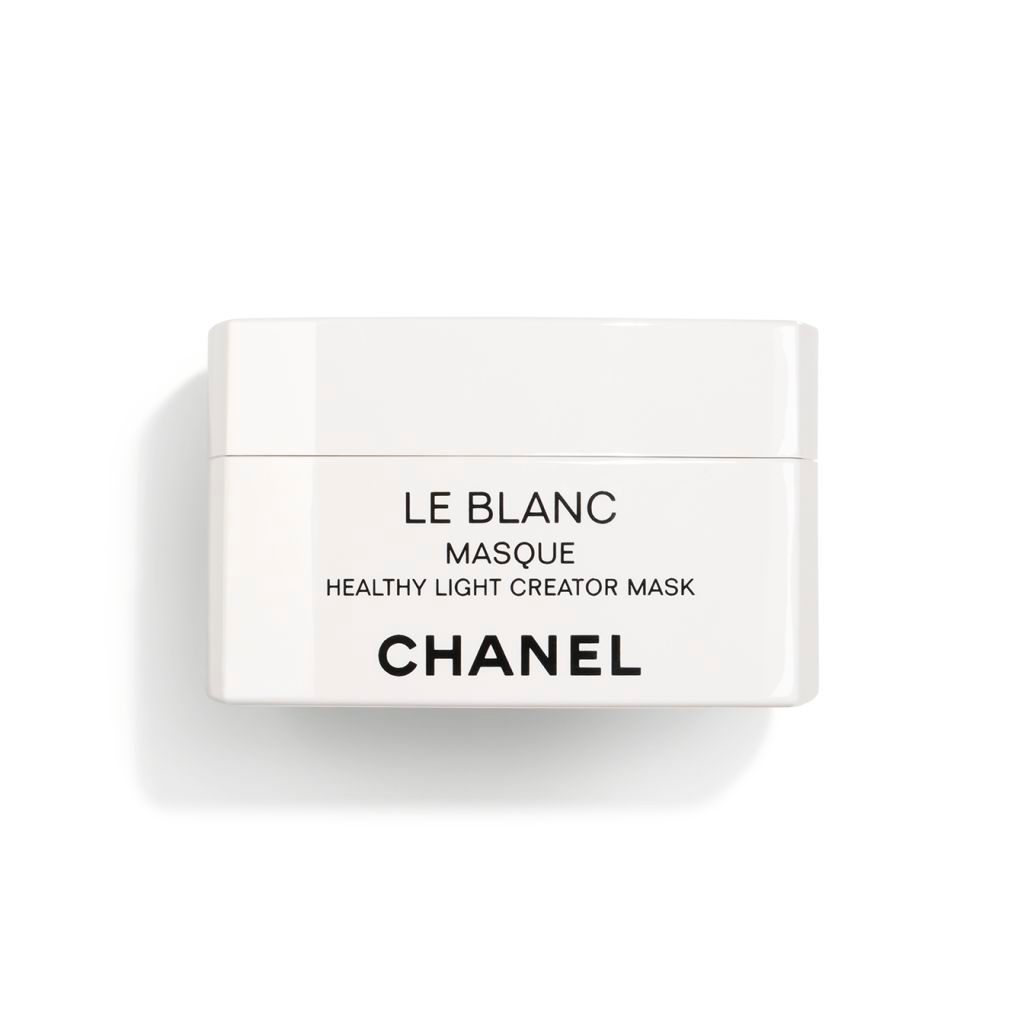 Le Blanc Masque Healthy Light Creator Mask Revitalising