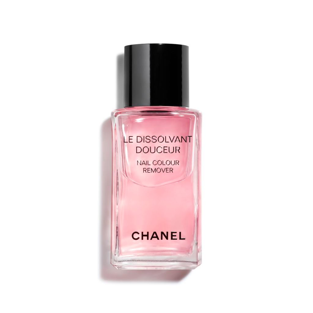 LE DISSOLVANT DOUCEUR NAIL COLOUR REMOVER 50ml