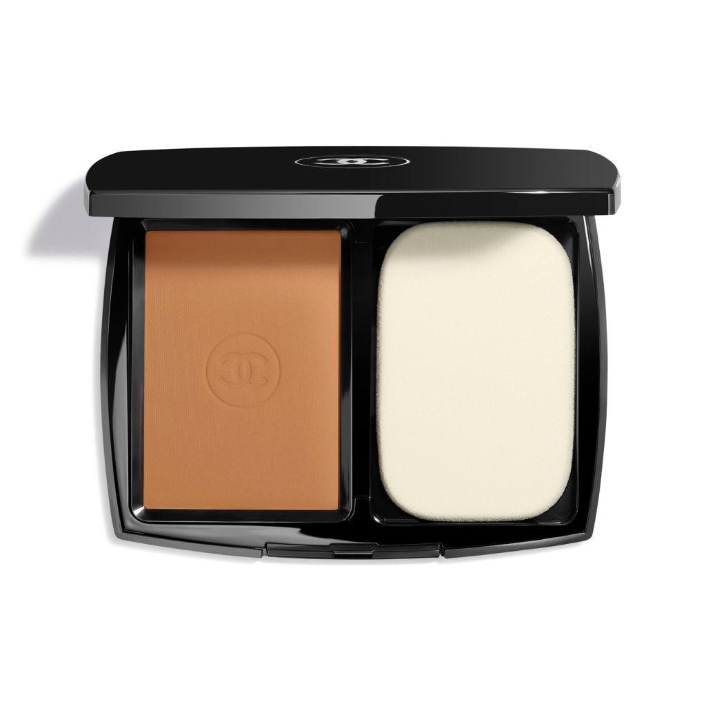 LE TEINT ULTRA TENUE ULTRAWEAR FLAWLESS COMPACT FOUNDATION BROAD SPECTRUM SPF 15 SUNSCREEN 121 - CARAMEL