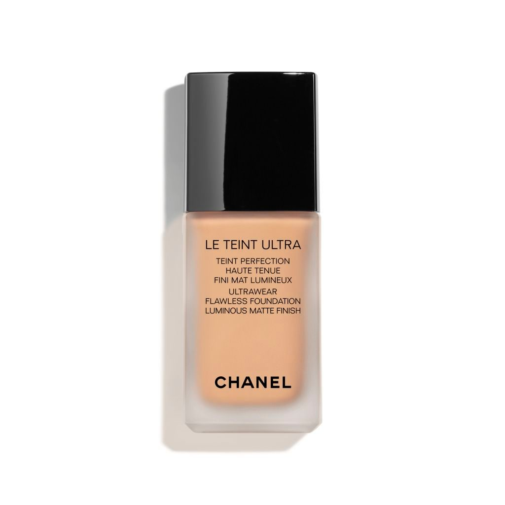 LE TEINT ULTRA ULTRAWEAR FLAWLESS FOUNDATION LUMINOUS MATTE FINISH. 121 - CARAMEL