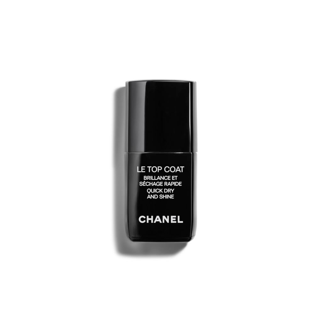 LE TOP COAT BRILLANTEZZA E ASCIUGATURA RAPIDA 13ml