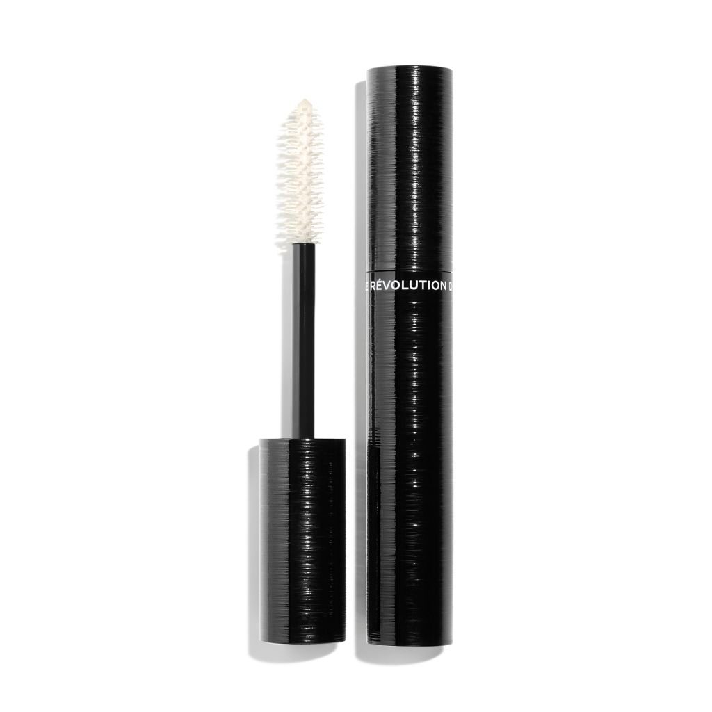 LE VOLUME RÉVOLUTION DE CHANEL Extreme Volume Mascara. 3D-printed brush. 10 - NOIR