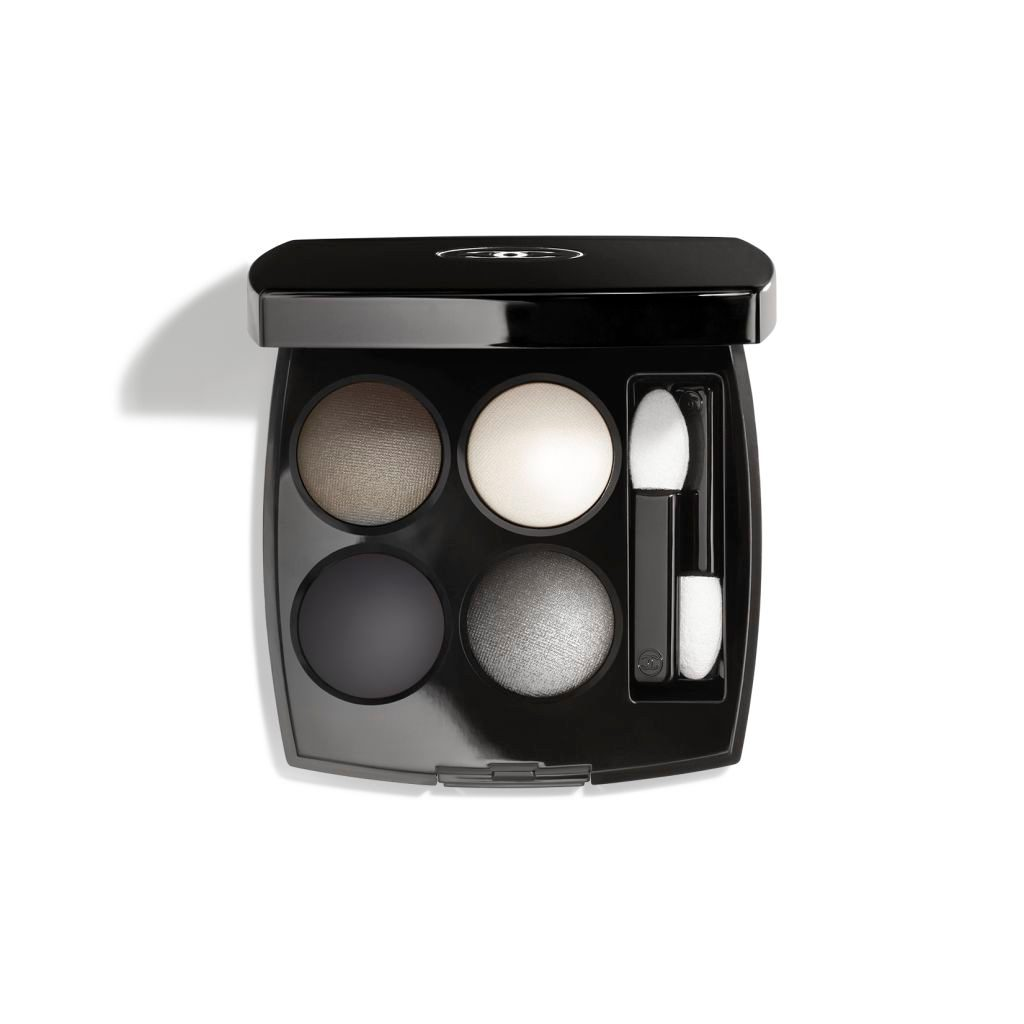 LES 4 OMBRES MULTI-EFFECT QUADRA EYESHADOW 334 - MODERN GLAMOUR