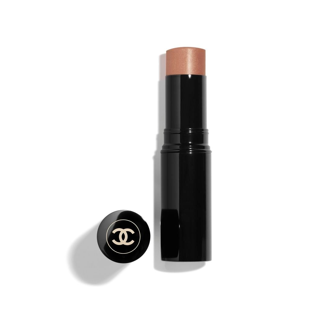 Chanel - LES BEIGES Blush in stick