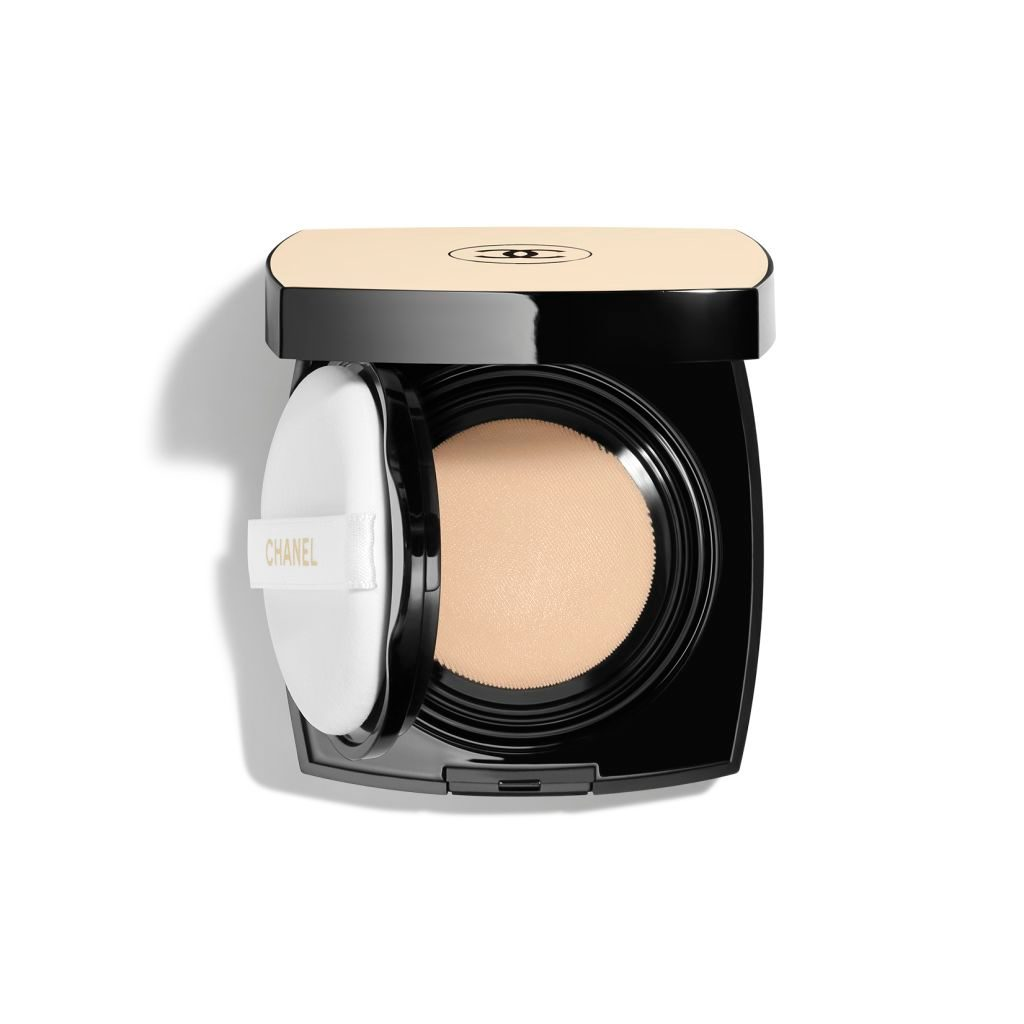 LES BEIGES CUSHION HEALTHY GLOW GEL TOUCH FOUNDATION SPF 25 / PA ++ N°10