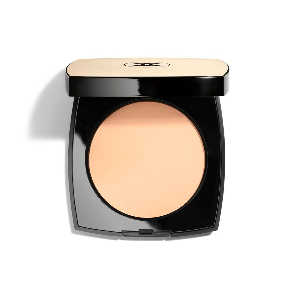 LES BEIGES HEALTHY GLOW SHEER POWDER N°20