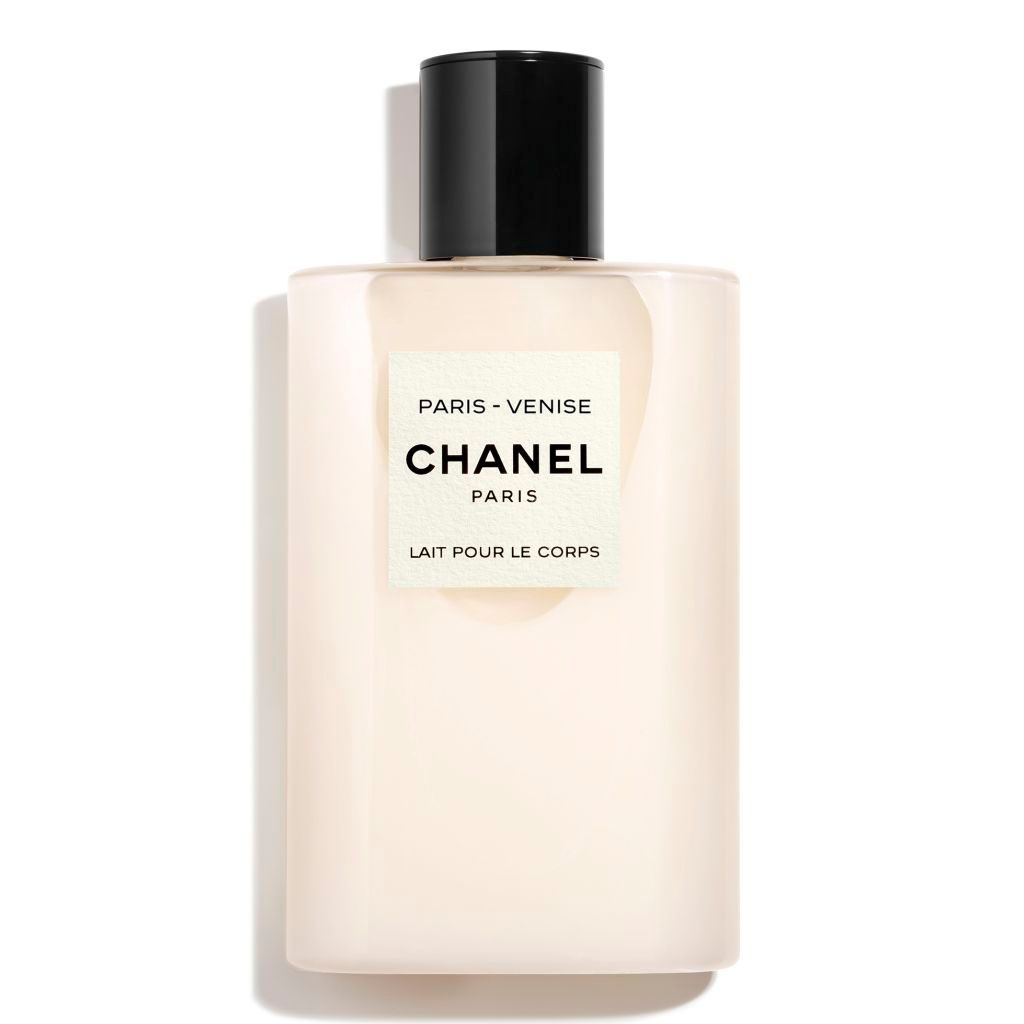 PARIS - VENISE LES EAUX DE CHANEL - BODY LOTION 200ml