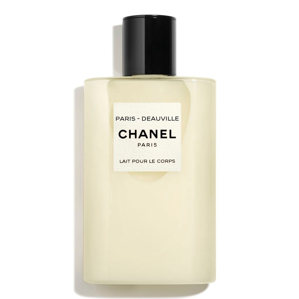 LES EAUX DE CHANEL PARIS - DEAUVILLE - BODY LOTION 200ml