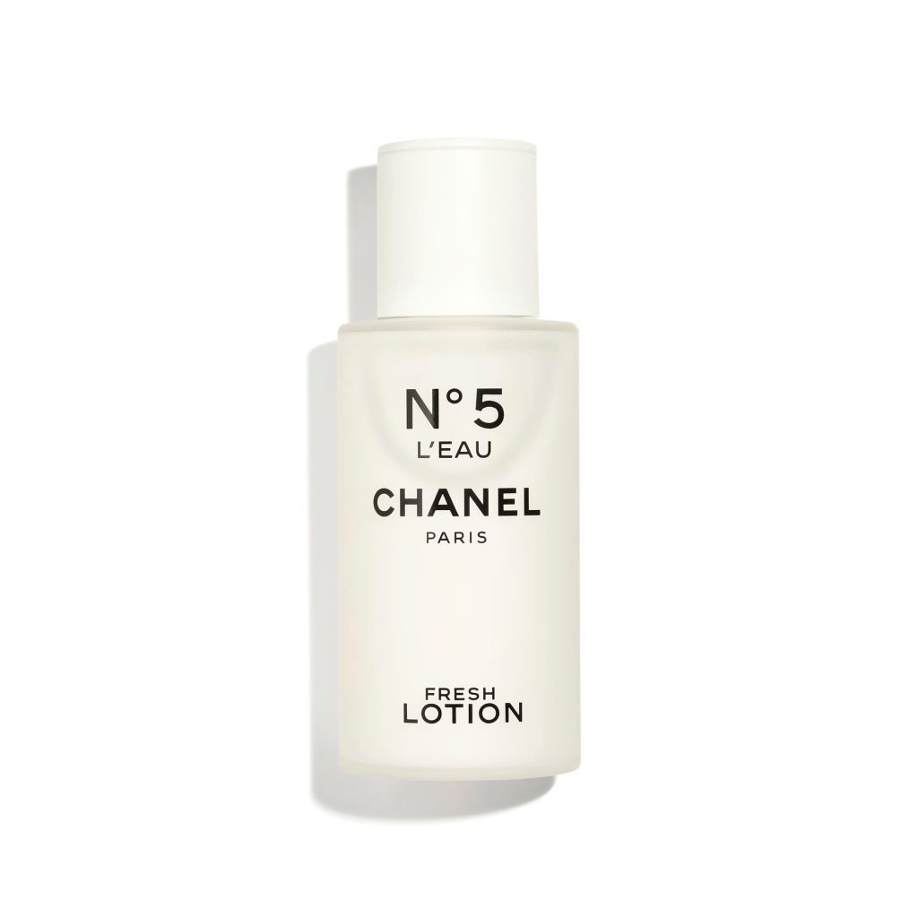 N°5 L'EAU FRESH LOTION 100ml
