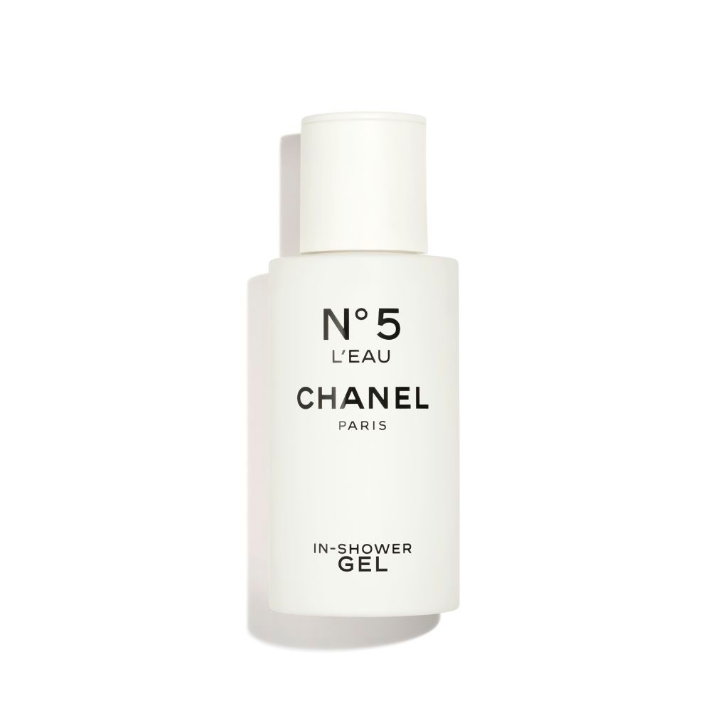 N°5 L'EAU N°5 L'EAU IN-SHOWER GEL 100ml