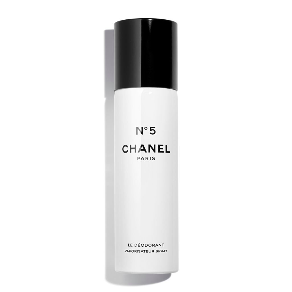 N°5 THE SPRAY DEODORANT 100ml