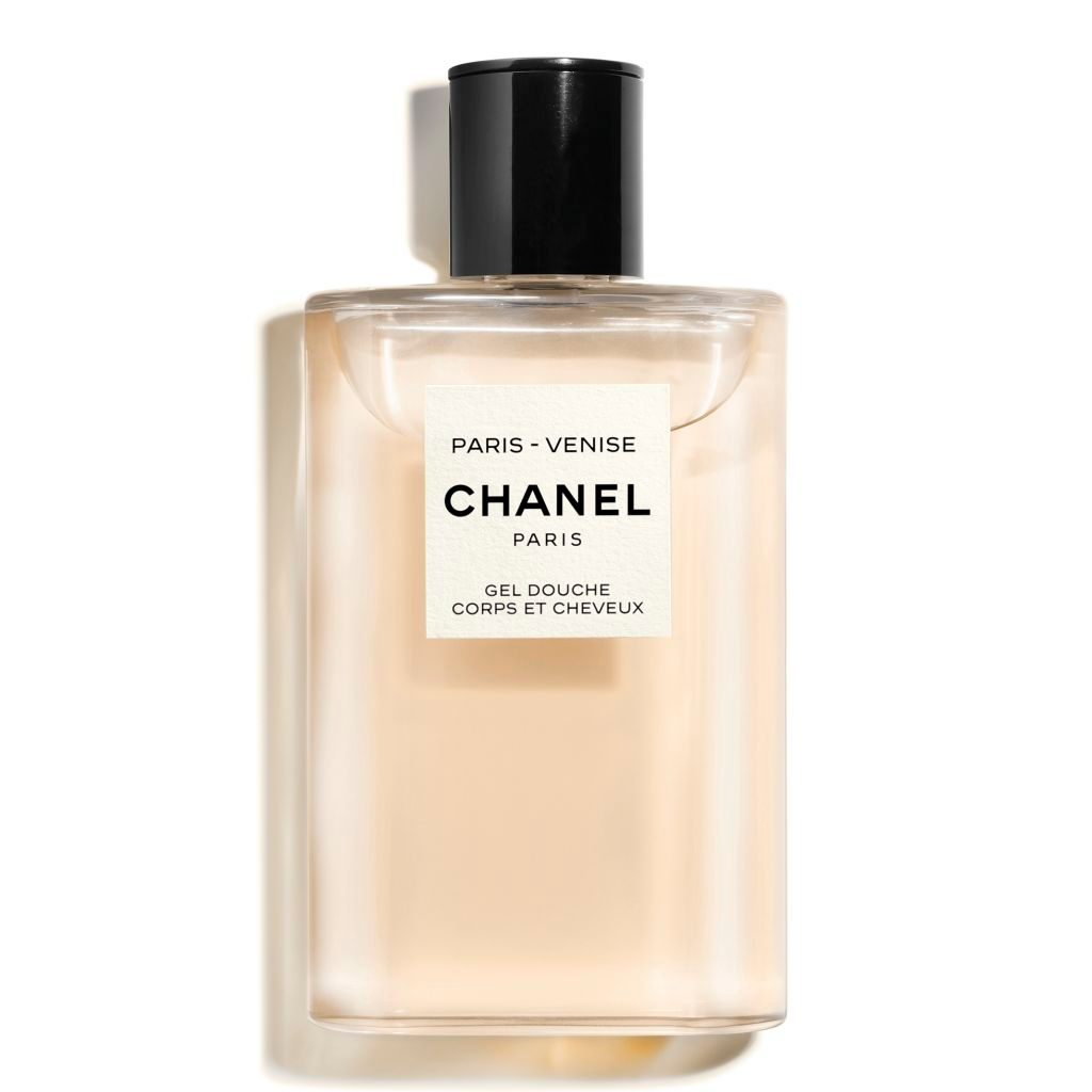 PARIS - VENISE LES EAUX DE CHANEL - HAIR AND BODY SHOWER GEL 200ml