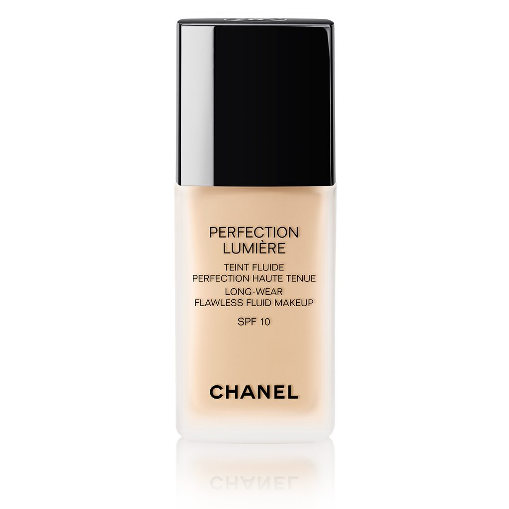 PERFECTION LUMIÈRE LONG-WEAR FLAWLESS FLUID MAKEUP SPF 10 30 - BEIGE