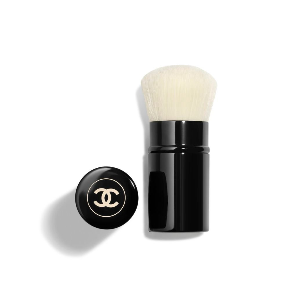 PINCEAU KABUKI RÉTRACTABLE RETRACTABLE KABUKI BRUSH 1pce