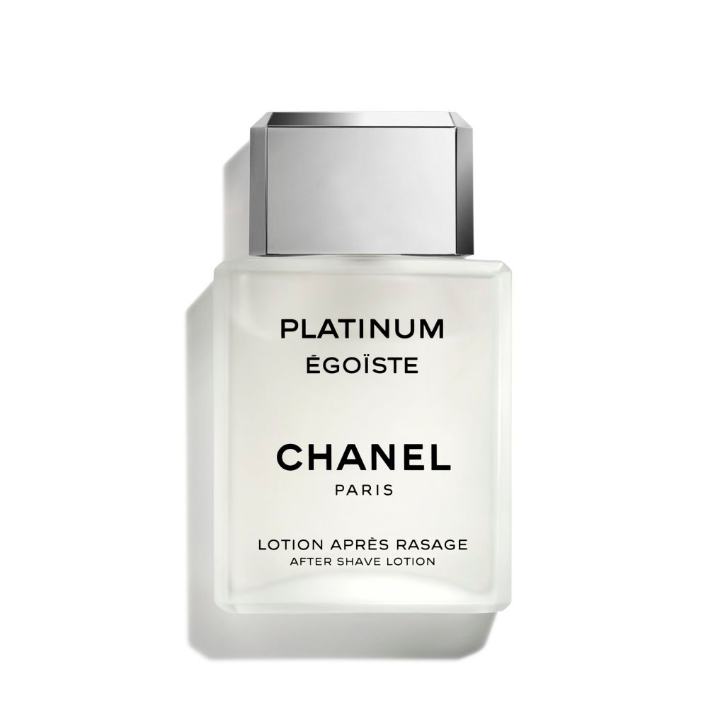 PLATINUM ÉGOÏSTE AFTER SHAVE LOTION 100ml