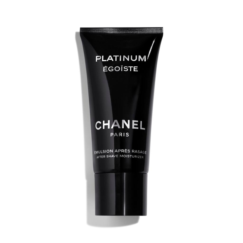 PLATINUM ÉGOÏSTE AFTER SHAVE MOISTURISER 75ml