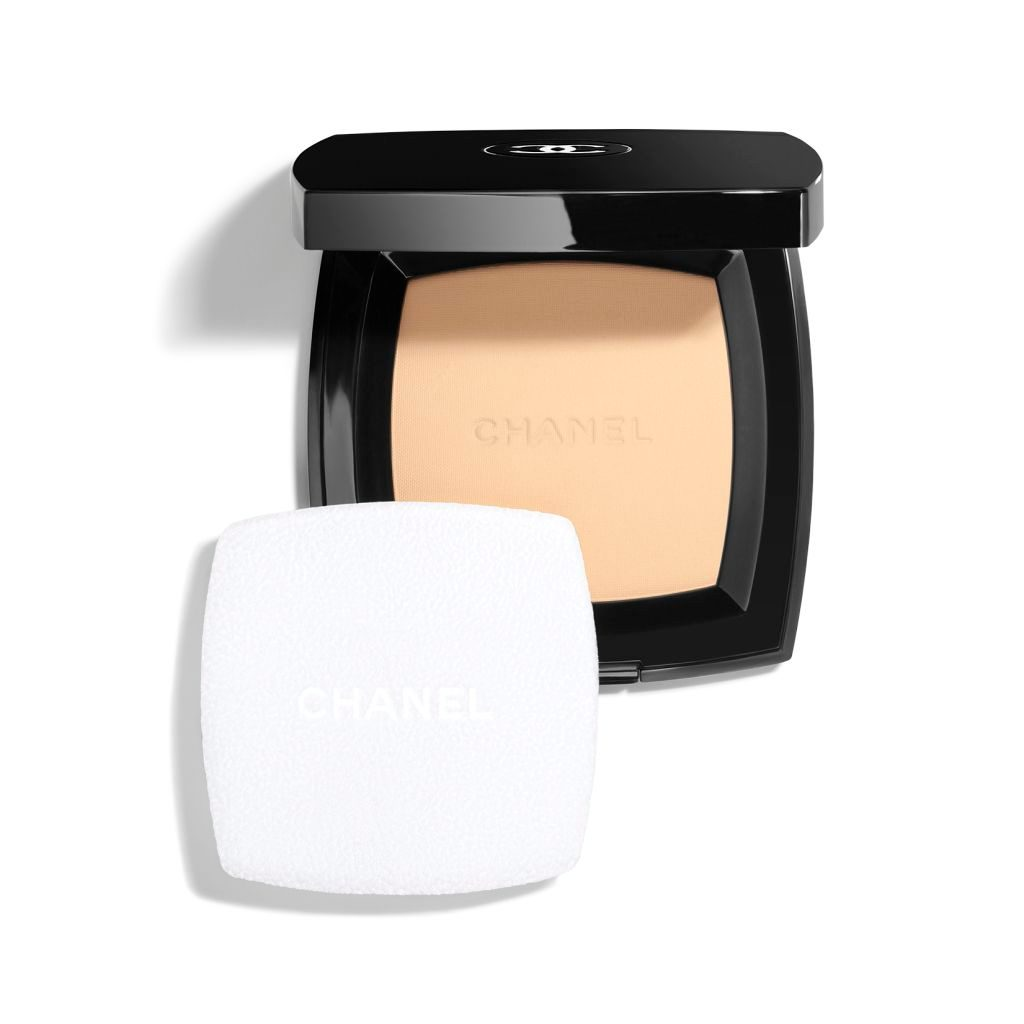 POUDRE UNIVERSELLE COMPACTE NATURAL FINISH PRESSED POWDER 30 - NATUREL - TRANSLUCENT 2