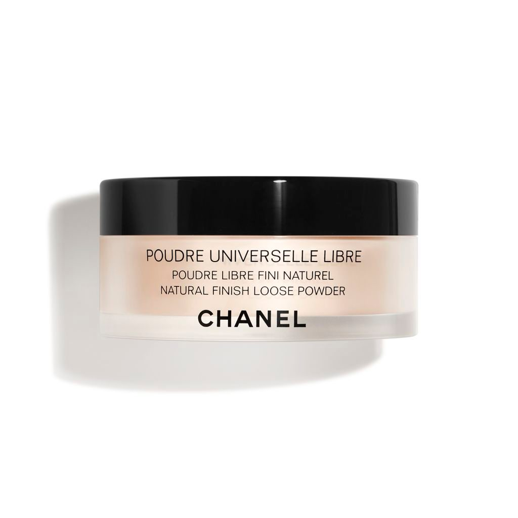 POUDRE UNIVERSELLE LIBRE NATURAL FINISH LOOSE POWDER 20 - CLAIR - TRANSLUCENT 1