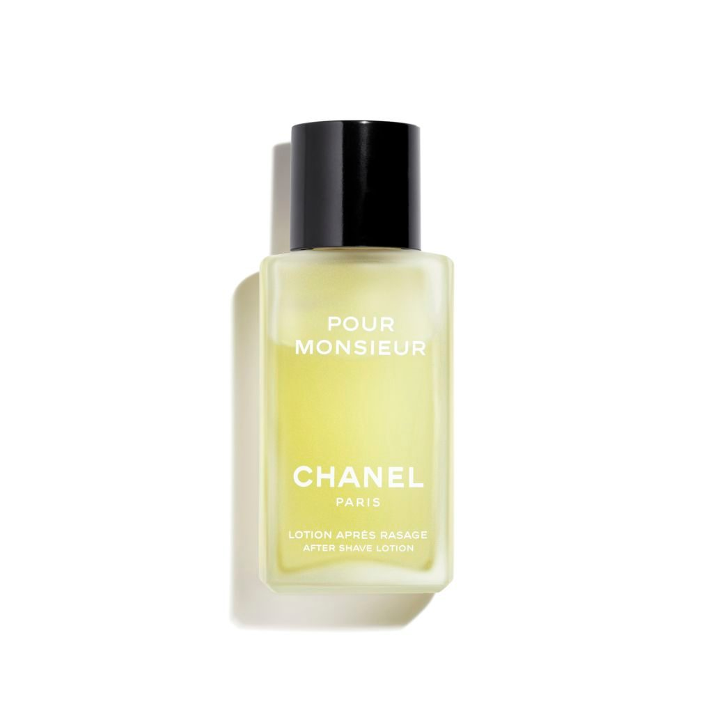 POUR MONSIEUR AFTER SHAVE LOTION 100ml