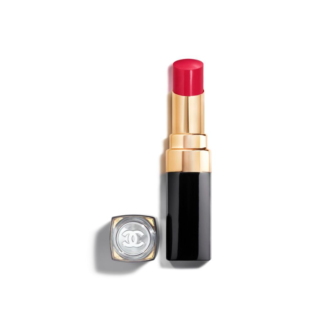 ROUGE COCO FLASH LA COULEUR, LA BRILLANCE, L'INTENSITÉ EN UN ÉCLAIR 91 - BOHÈME