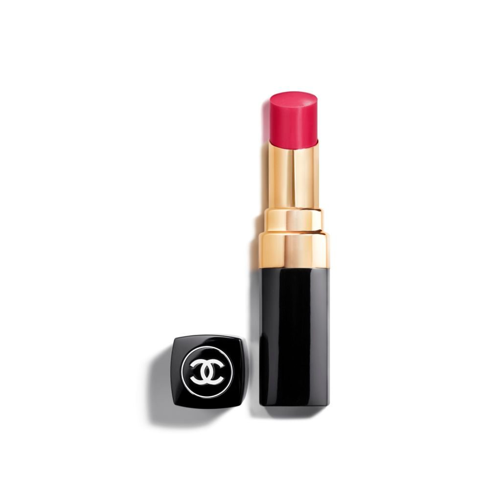ROUGE COCO SHINE HYDRATING COLOUR LIPSHINE 118 - ENERGY