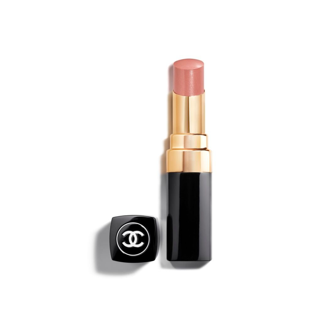 ROUGE COCO SHINE HYDRATING COLOUR LIPSHINE 477 - RÊVEUSE