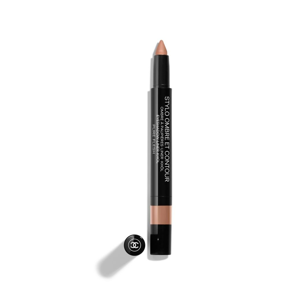 STYLO OMBRE ET CONTOUR Eyeshadow - Liner - Kohl 222 - PURE FLESH
