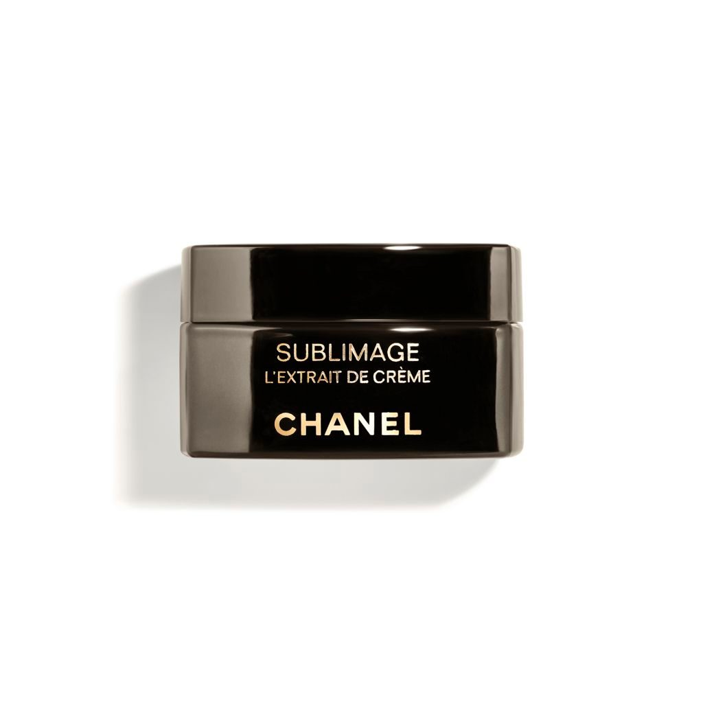 SUBLIMAGE L'EXTRAIT DE CRÈME ULTIMATE REGENERATION AND RESTORING CREAM 50g