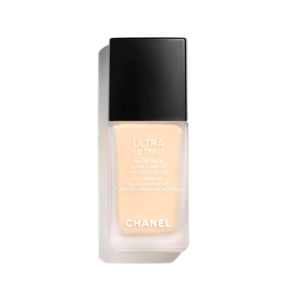 ULTRA LE TEINT FLUIDE ULTRAWEAR - ALL-DAY COMFORT - FLAWLESS FINISH FOUNDATION BD01