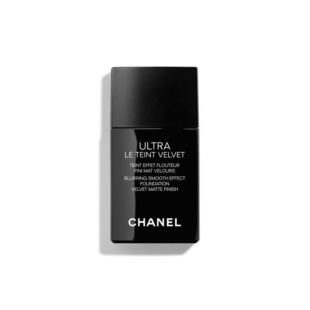 ULTRA LE TEINT VELVET ULTRA-LIGHT AND LONGWEAR FORMULA BLURRING MATTE FINISH PERFECT NATURAL COMPLEXION B10