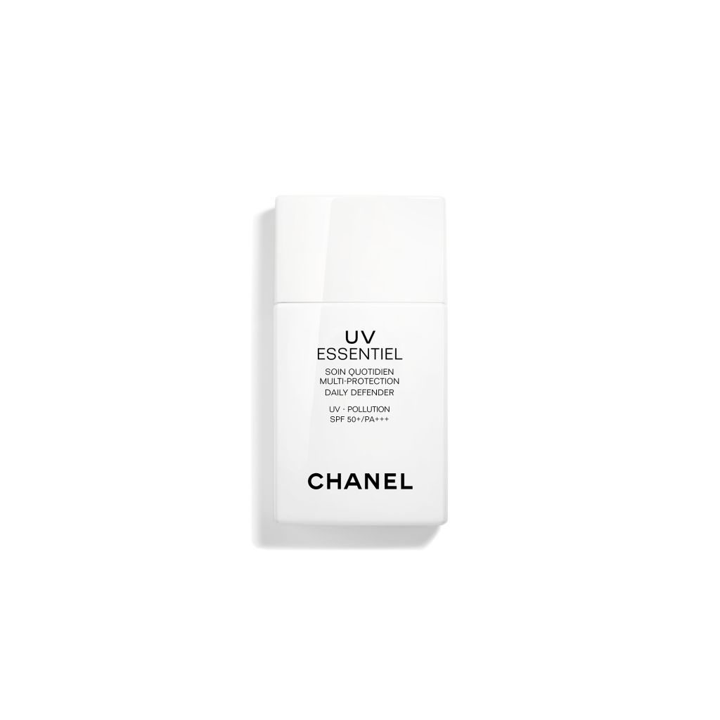UV ESSENTIEL MULTI-PROTECTION DAILY DEFENDER UV - POLLUTION SPF 50 / PA +++ 30ml