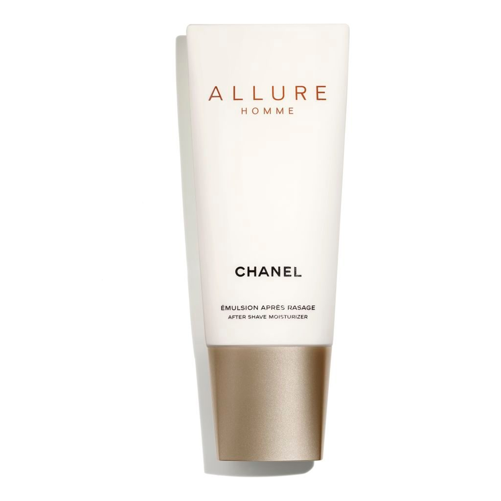 ALLURE HOMME AFTERSHAVE-EMULSION 100ml