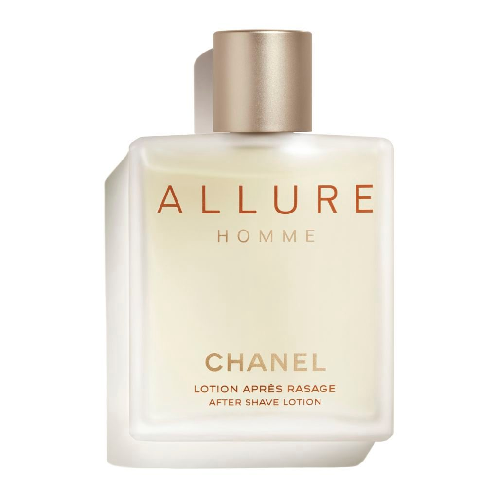 ALLURE HOMME AFTERSHAVE-LOTION 100ml