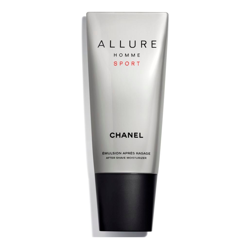 ALLURE HOMME SPORT AFTER SHAVE EMULSION 100ml