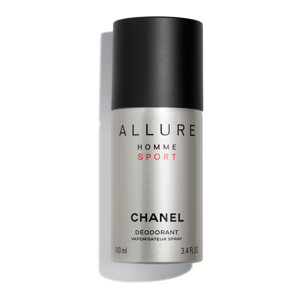 ALLURE HOMME SPORT DEODORANT SPRAY 100ml