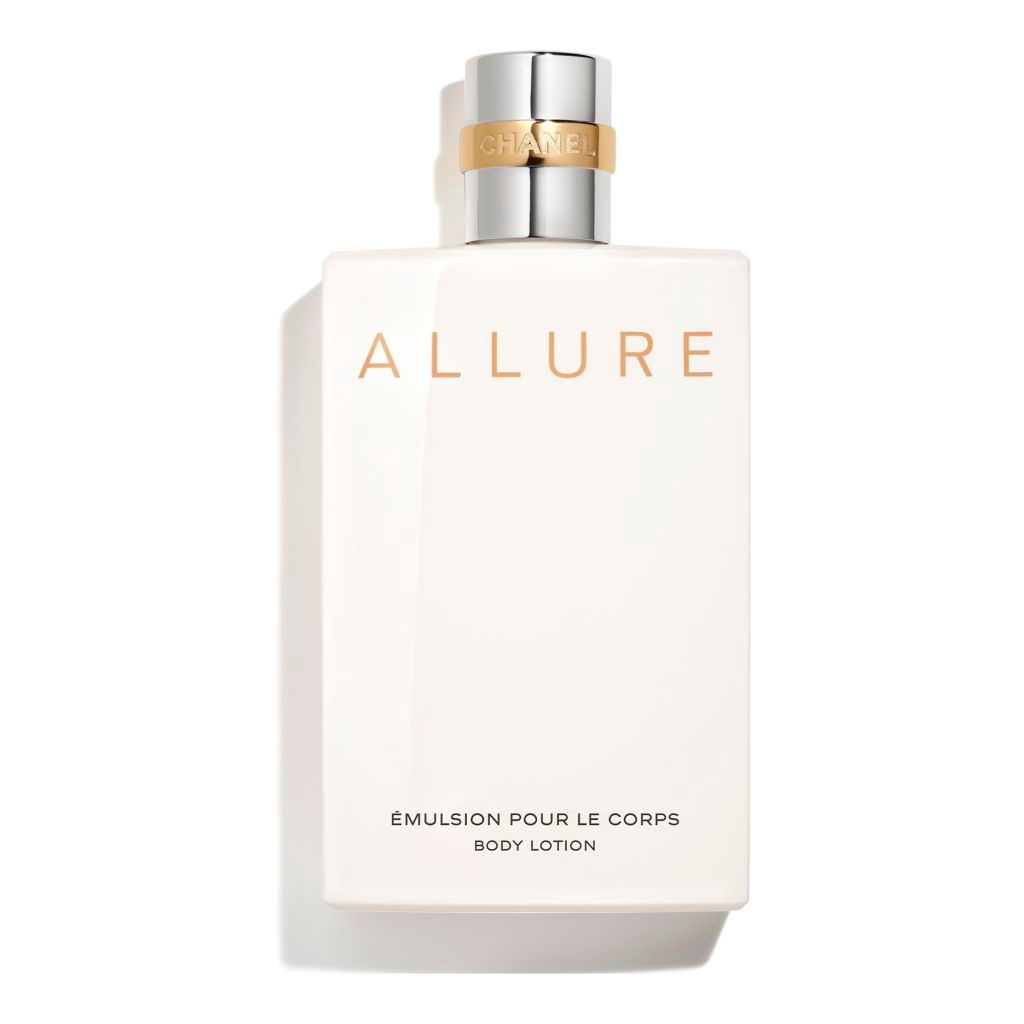 ALLURE KÖRPEREMULSION 200ml