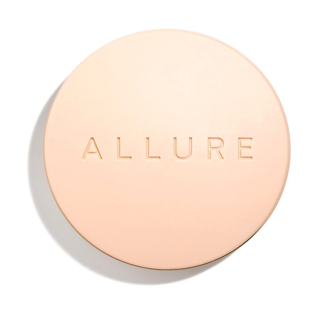 ALLURE LUXURIÖSE BADESEIFE 150g