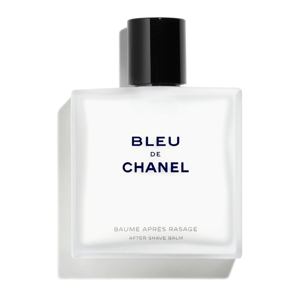 BLEU DE CHANEL AFTERSHAVE-BALSAM 90ml