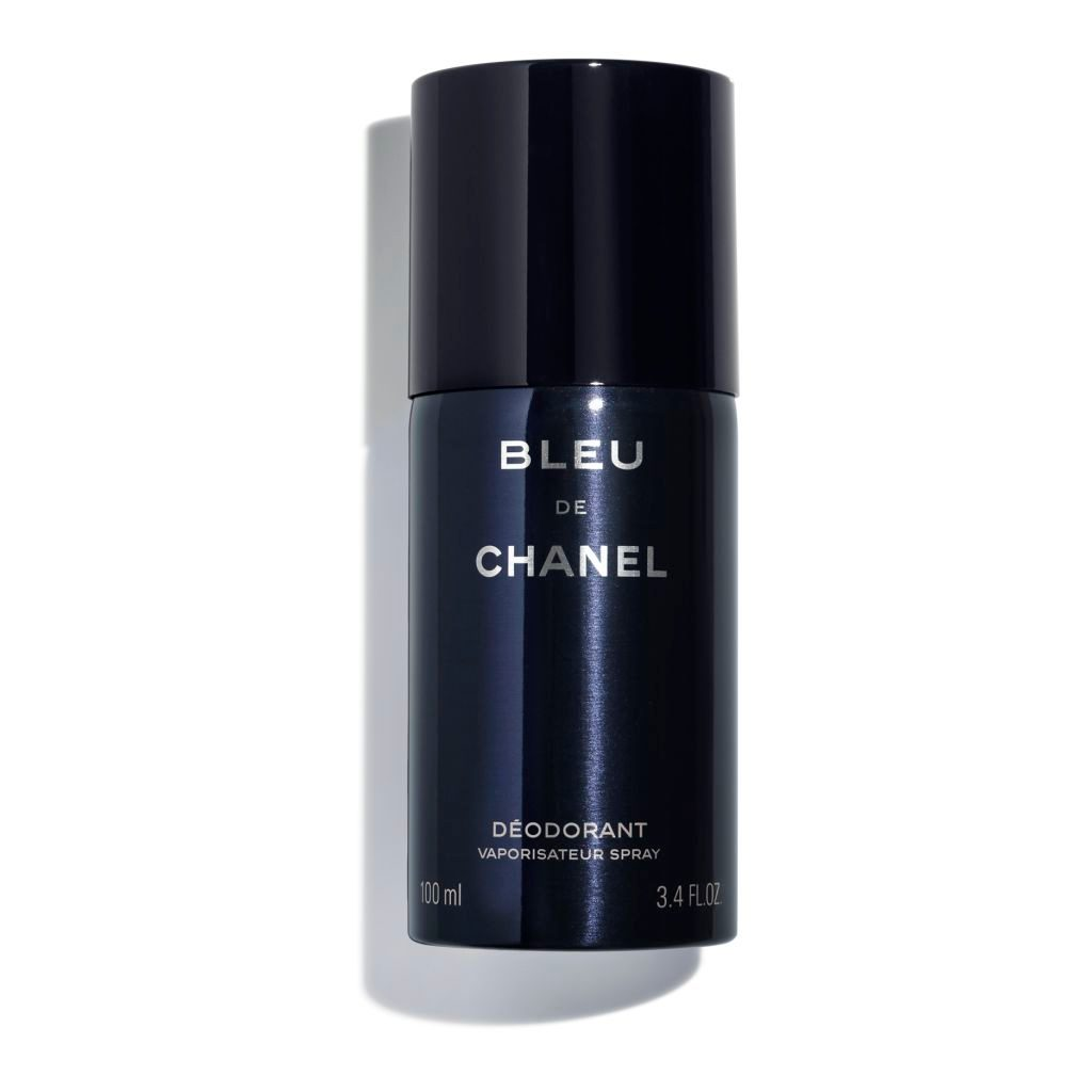 BLEU DE CHANEL DEODORANT SPRAY 100ml