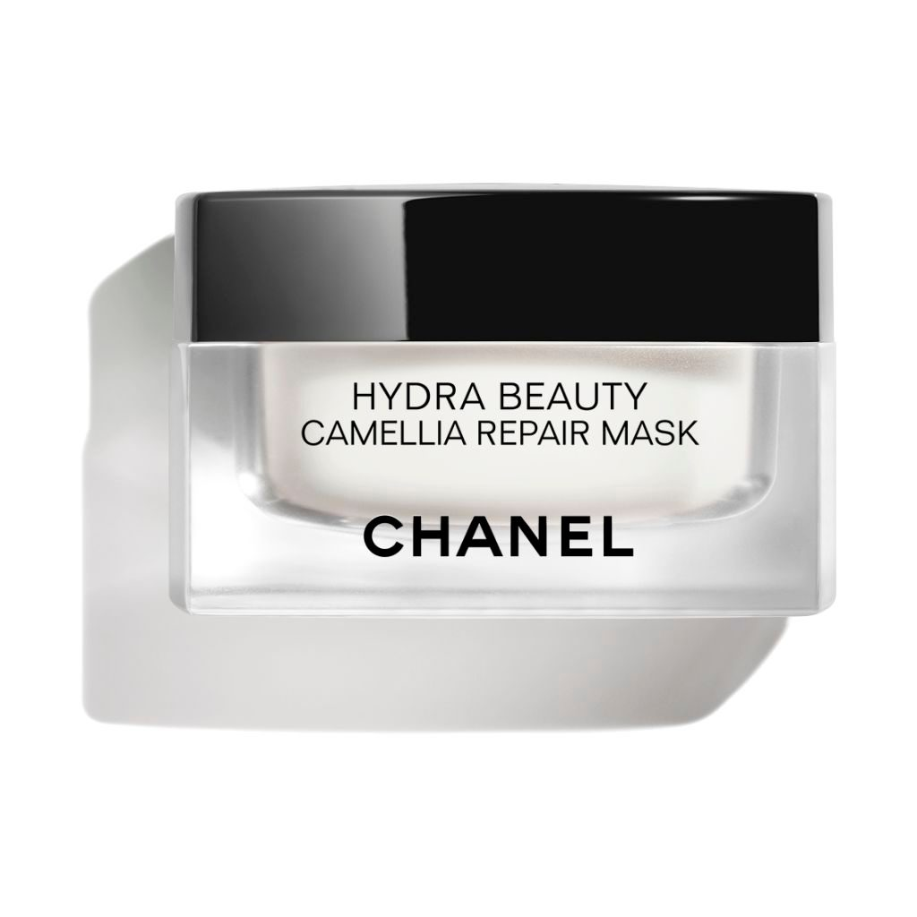 CAMELLIA REPAIR MASK MÁSCARA HIDRATANTE E RECONFORTANTE MULTIUSO 50g