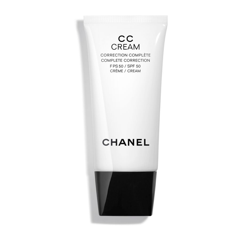 CC CREAM COMPLETE CORRECTION SPF 50 60 - BEIGE